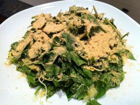 Detox Salade Edelgist