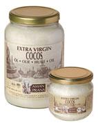 Kokosolie Aman Prana