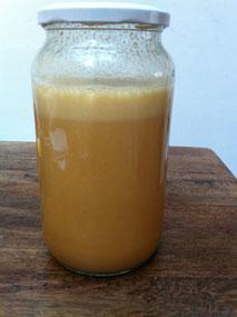 appelsap rawfood
