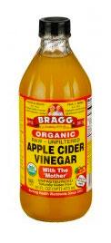 braggappelcidervinegar