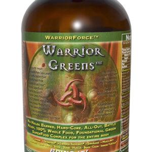 healthforecwarriorgreens