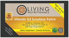 livingnutritionalsvitamind3sunshinepatch48