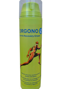 Organ Silica Sport Recovery Creme