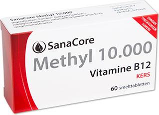 sanacore_methyl10000