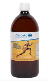 Orgono Silica Sport Recovery