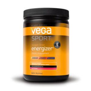 Vega Sport Pre Workout Sugar Free