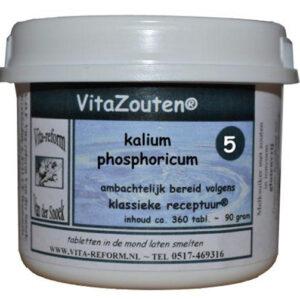 vitazoutenkalium