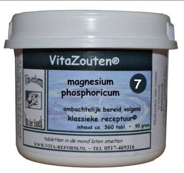 vitazoutenmagnesium